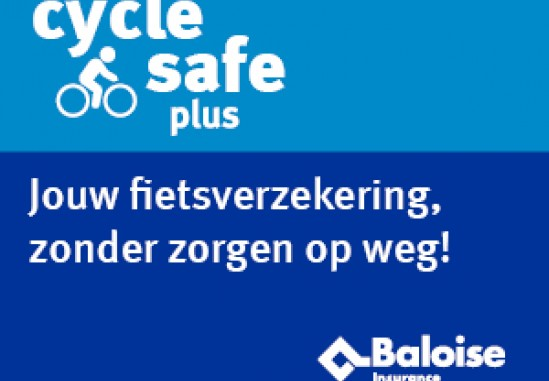 Cycle Safe Plus